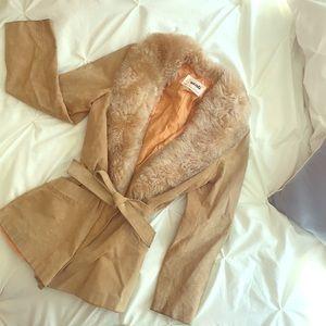 Jackets & Blazers - Avanti Vintage Coat